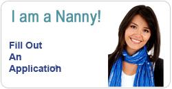 I am a DC Nanny!