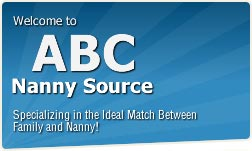 ABC Nanny Source - Nanny Agency serving main line and New Jersey