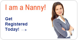 I am a Maryland Nanny!