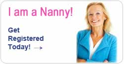 I am a New York Nanny!